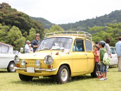 【終了】オールドカー in K'z ROAD ボランティアスタッフ 募集