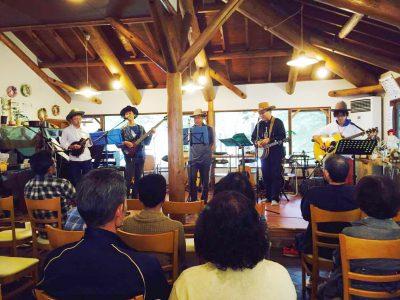 【終了】あい川 夏の音楽会 ボランティア&出演者募集