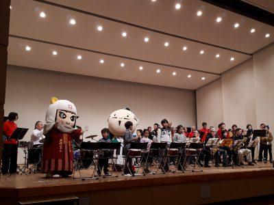 【1/13】「第7回浜松ワールドミュージックフェスティバル こどものための音楽会」
