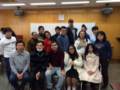 【常時】日本語教室ボランティア