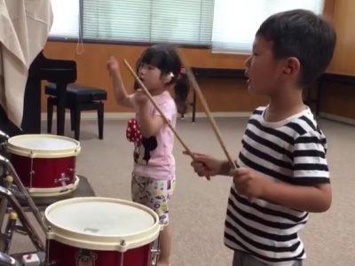 【常時】浜松キッズマーチングバンド