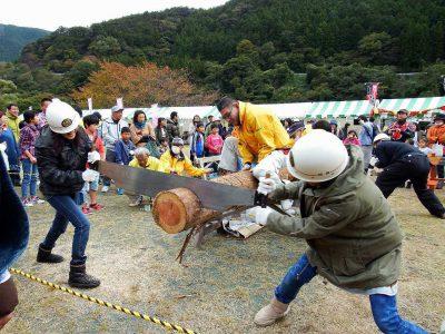 【11/11】ほっとぴあたつやま産業祭ボランティア