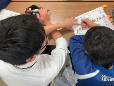 【常時】子どもの無料学習教室