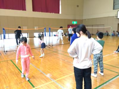 【常時】発達障がいなど子どもたちへの運動系ボランティア募集