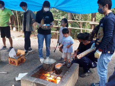 【6/26】キャンプを企画しよう